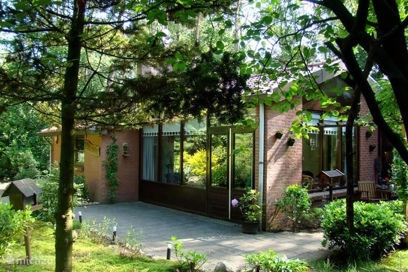 Vakantiehuis Nederland, Overijssel, Holten Bungalow De Keteker