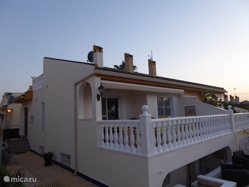 Vakantiehuis Spanje, Costa Blanca, Benijófar Geschakelde woning Altamira