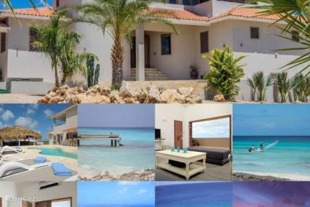 Vacation rental Bonaire – villa Villa Azure Bonaire