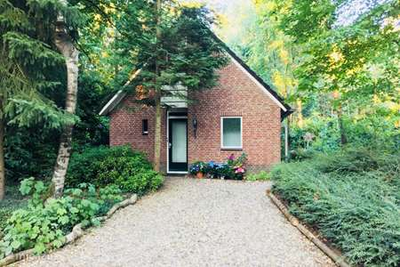 Vakantiehuis Nederland, Gelderland, Zelhem vakantiehuis Villa Vosseveen 64