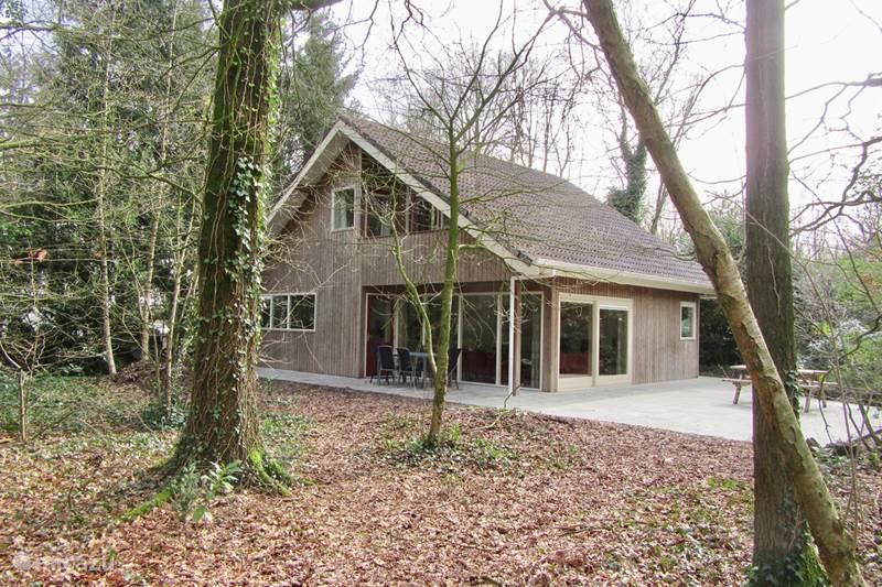 Vakantiehuis Nederland, Drenthe, Een Bungalow Recreatiewoning Drenthe