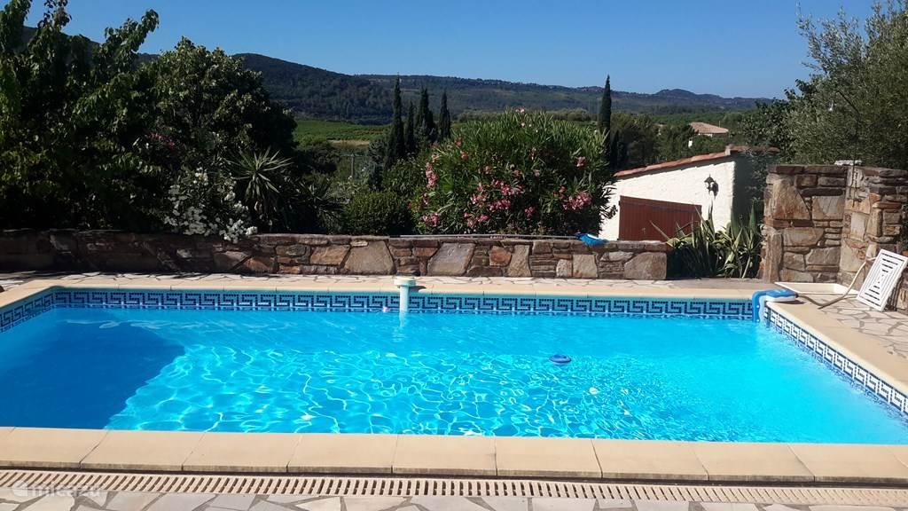 Vakantiehuis Frankrijk, Hérault, Prades-sur-Vernazobre Villa Villa des Vendanges