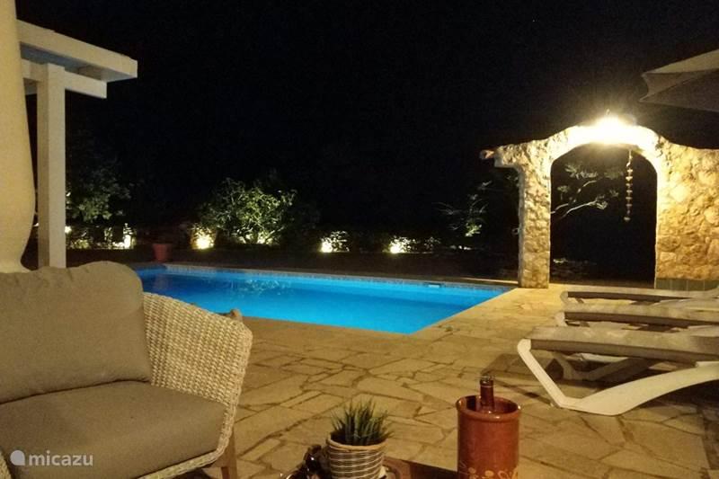 Ferienwohnung Spanien, Costa del Azahar, Vinaroz Villa Finca Mater Vinaros