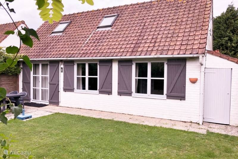Vacation rental Belgium, Belgian Coast, De Panne Holiday house Duinhoek 70