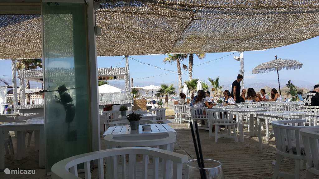 beachclub Torre del Mar