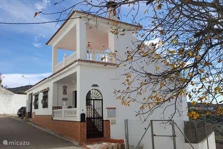 Vakantiehuis Spanje, Andalusië, Mondrón - bed & breakfast Villa Deseada B&B 1