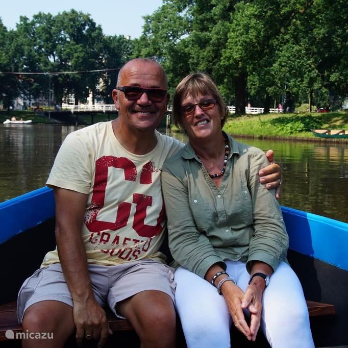 Gera & Karin Vromen