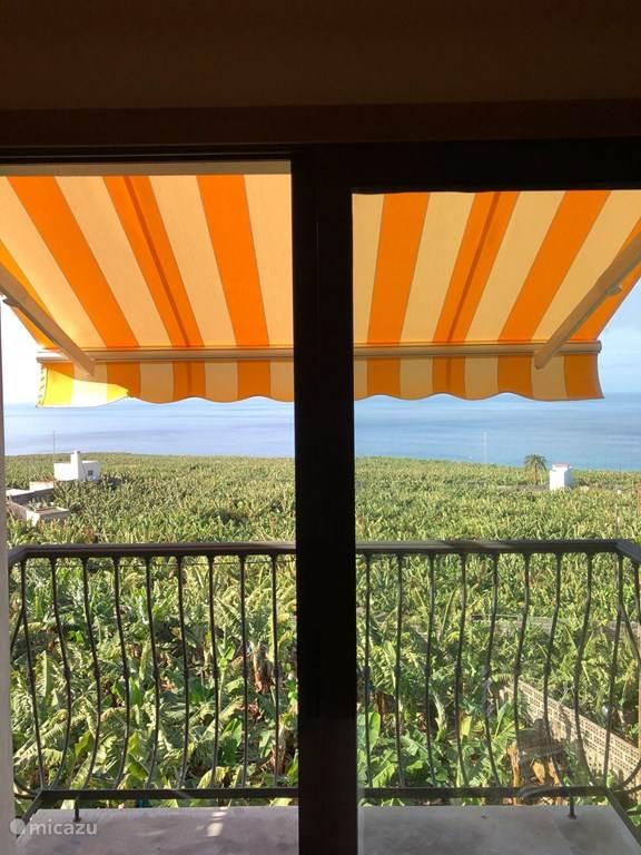 Naturisme, Spanje, La Palma, Tazacorte, appartement Appartement Karin