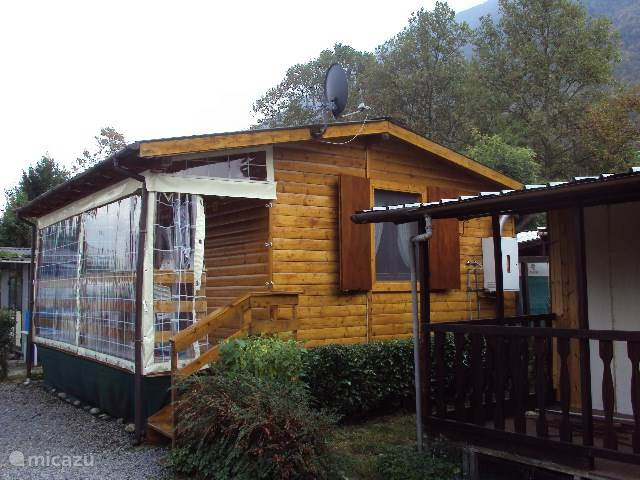 Vacation rental Italy, Italian Lakes, Porlezza - chalet Cozy Chalet Via Varsavia