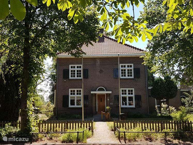Vakantiehuis Nederland, Noord-Brabant, Valkenswaard vakantiehuis De Pastorie