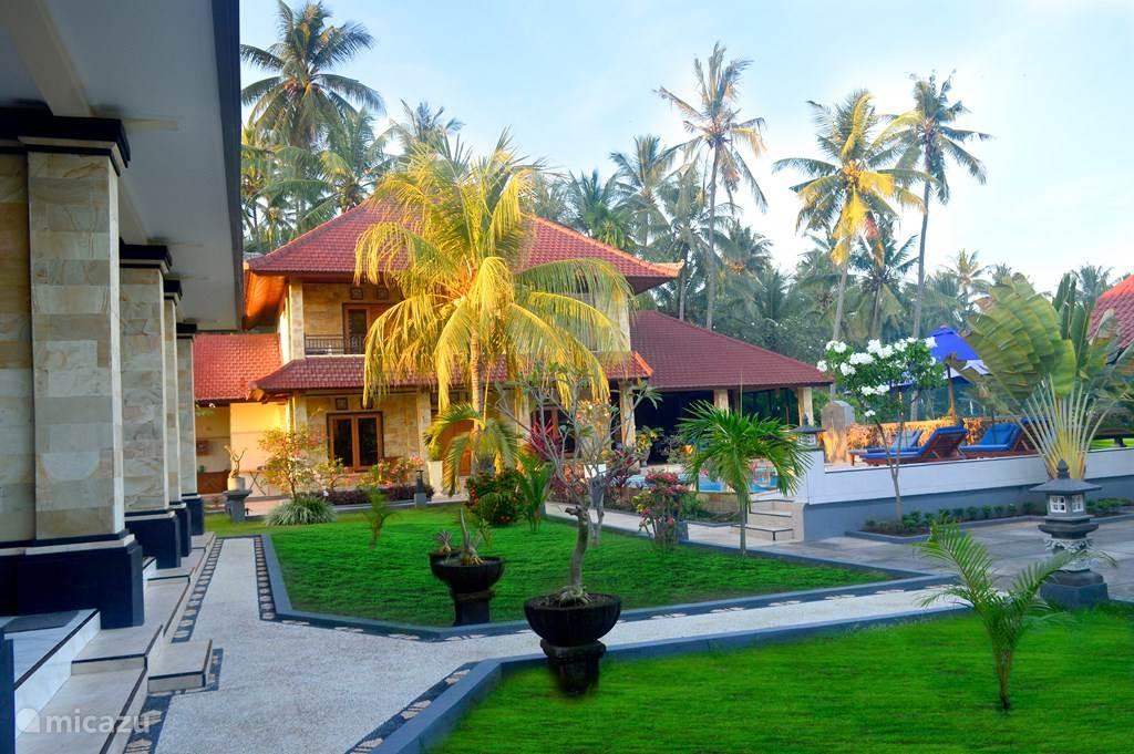 Villa Romy  U0026 Bungalows 2 In Lovina  Bali Huren