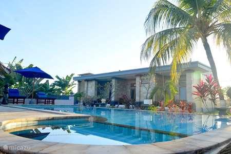 Vakantiehuis Indonesië, Bali, Lovina bungalow Villa Romy & Bungalows 2