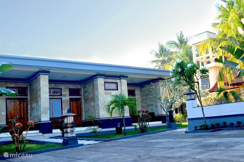 Vakantiehuis Indonesië, Bali, Lovina bungalow Villa Romy & Bungalows 3