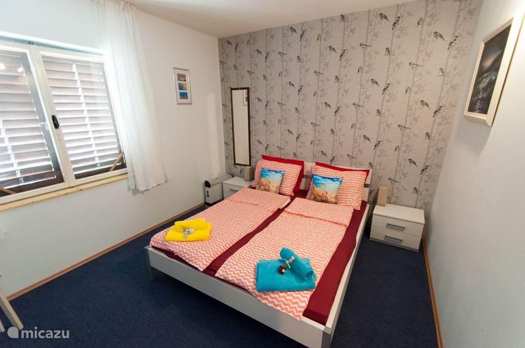 Vakantiehuis Kroatië, Primorje-Gorski Kotar, Novi Vinodolski Appartement Redhill apartment