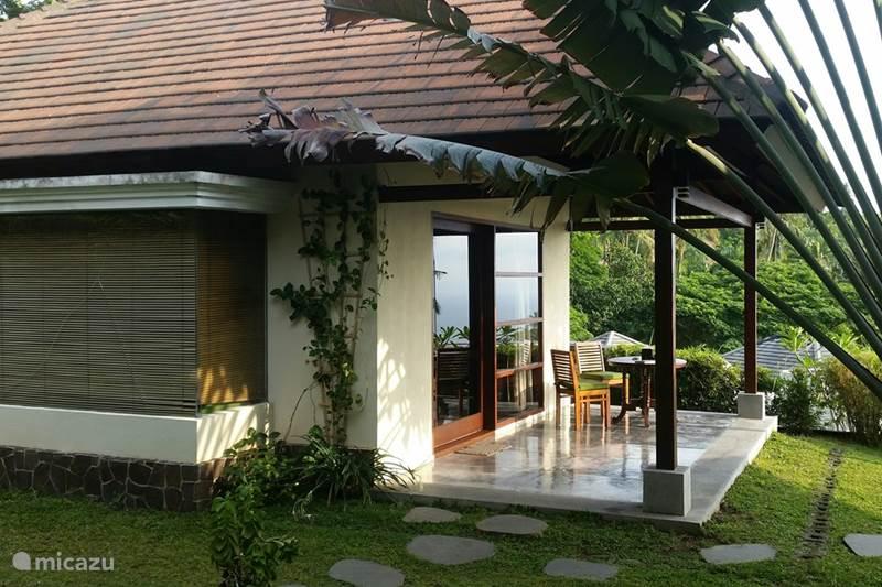 Vakantiehuis Indonesië, Lombok, Senggigi Vakantiehuis The Hill Villa