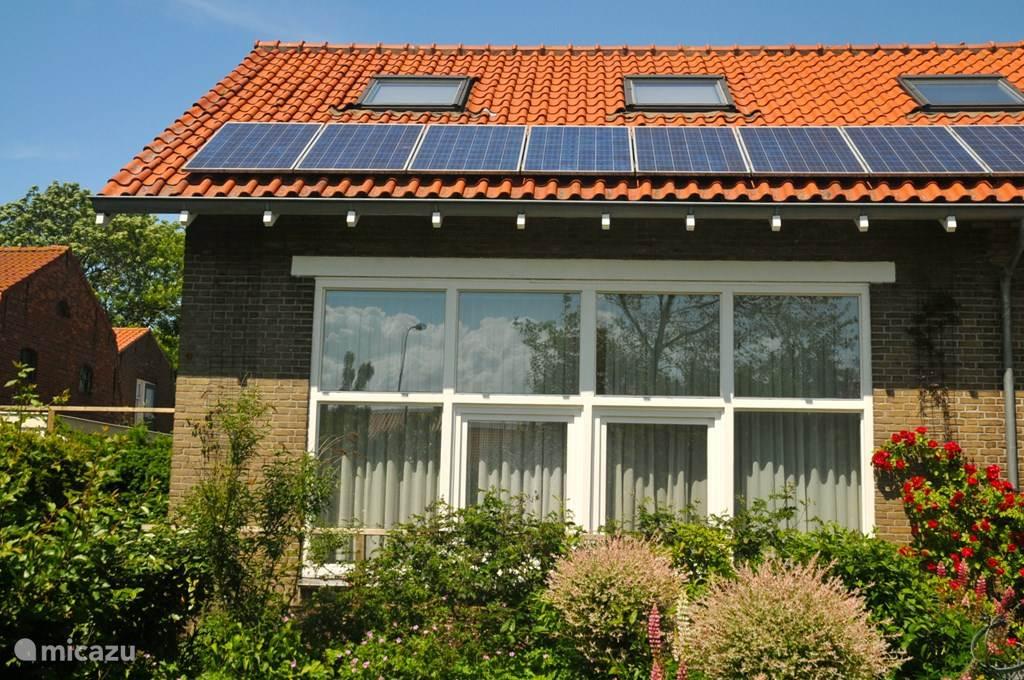 Vakantiehuis Nederland, Zeeland, Koudekerke Vakantiehuis Uitwijk