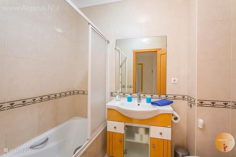 Vakantiehuis Portugal, Algarve, Praia Da Rocha Appartement Appartement,zeezicht,zwembad, 4pers