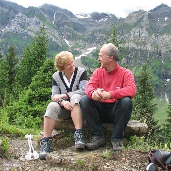 Albert & Anneke Wittkampf