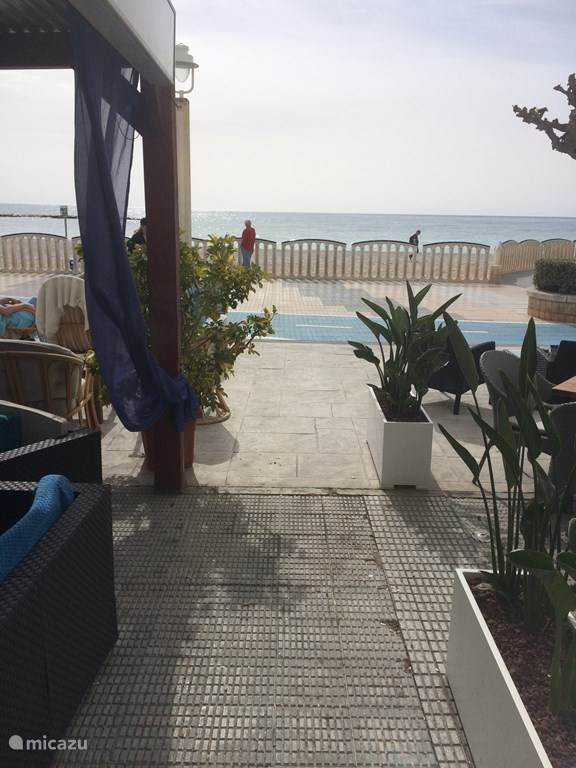 Vakantiehuis Spanje, Costa Blanca, Altea Appartement La Fonda