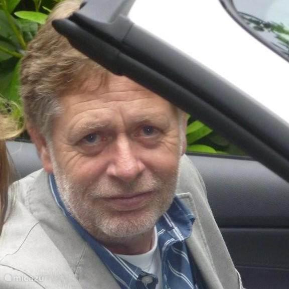 Robert van Beek