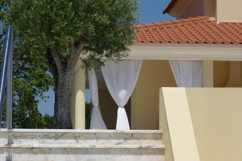 Vakantiehuis Portugal, Costa de Prata, Obidos Villa Quinta Villa Casaflor