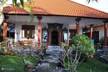 Vakantiehuis Indonesië, Bali, Tumbu - bungalow Rumah Syan