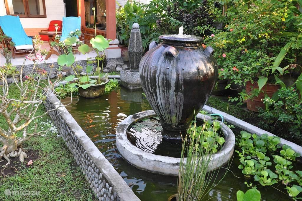 Vakantiehuis Indonesië, Bali, Jasri Bungalow Rumah Syan