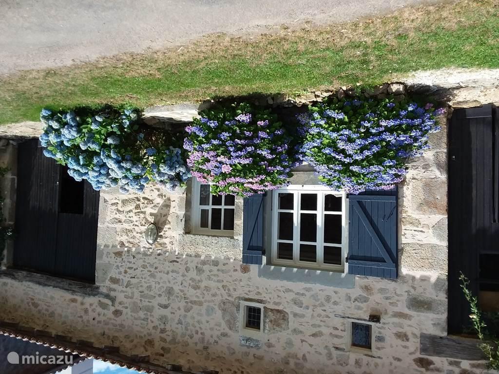 Vakantiehuis Frankrijk, Haute-Vienne, Saint-Mathieu Gîte / Cottage Domaine la Girouette