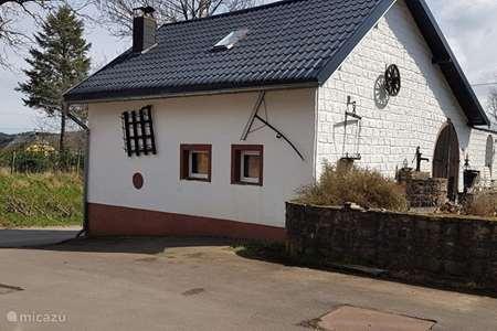Ferienwohnung Deutschland, Eifel, Oberlascheid ferienhaus Das Krümmelhäuschen