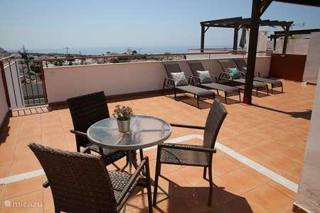 Vakantiehuis Spanje, Costa del Sol, Nerja appartement Andaluz Apartments - MDN06
