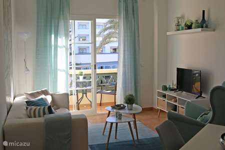 Vakantiehuis Spanje, Costa del Sol, Nerja appartement Andaluz Apartments - TOR09