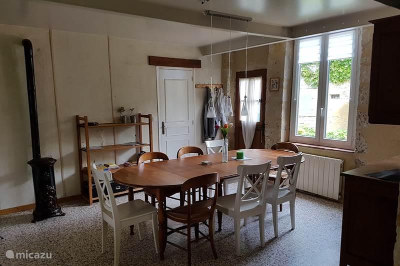 Vakantiehuis Frankrijk, Eure-et-Loir, Authon-du-Perche Vakantiehuis La Paillardière