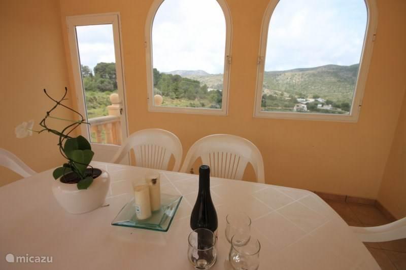 Vakantiehuis Spanje, Costa Blanca, Benitachell Villa Casa Los Molinos