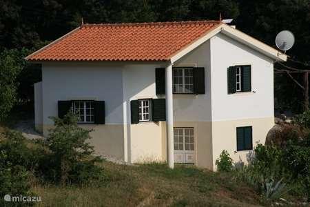 Vakantiehuis Portugal, Beiras, Covas vakantiehuis Casa Retiro/Quinta do Retiro ***