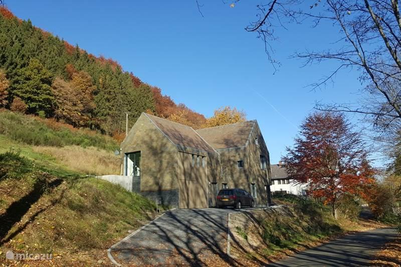 Vakantiehuis Duitsland, Eifel, Simmerath Villa Eifelrelais