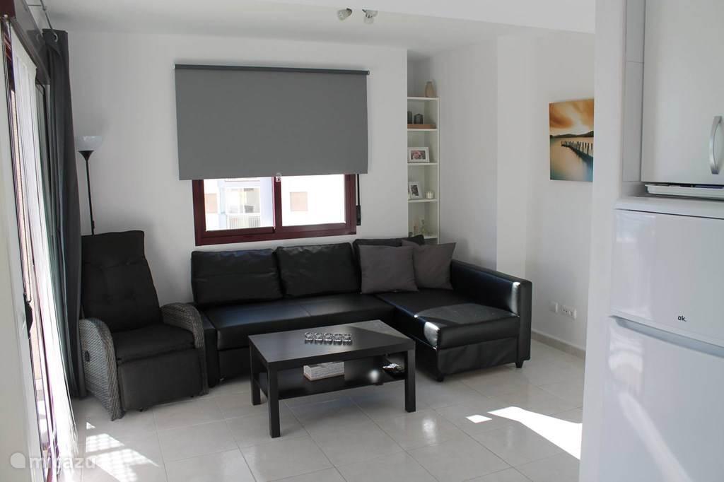 Vakantiehuis Spanje, Costa Blanca, Calpe Appartement Strand appartement Topacio IV