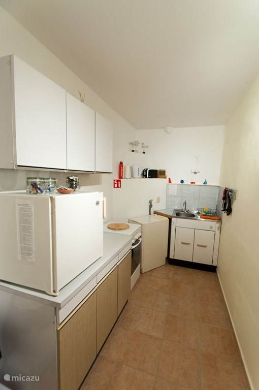 Vakantiehuis Kroatië, Primorje-Gorski Kotar, Novi Vinodolski Studio Redhill Studio Apartment