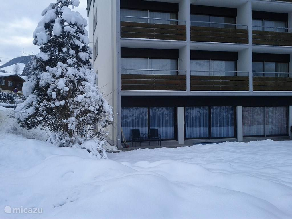 Vacation rental Austria, Tyrol, Ellmau apartment Apartment De Wilder Kaiser