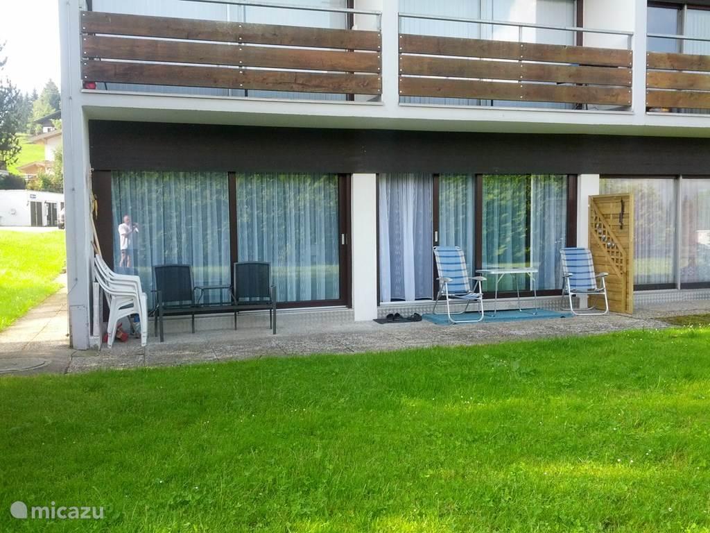Vakantiehuis Oostenrijk, Tirol, Ellmau Appartement Appartement De Wilder Kaiser