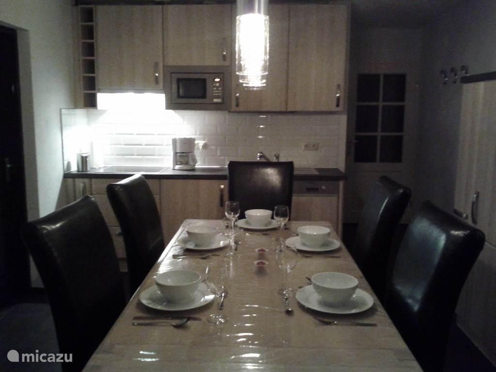 Vacation rental Austria, Tyrol, Ellmau Apartment Apartment De Wilder Kaiser