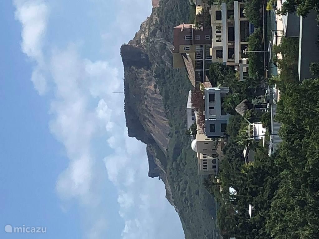 Vacation rental Curaçao, Banda Ariba (East), Jan Sofat Apartment Ocean Breeze Apartment Jan sofat