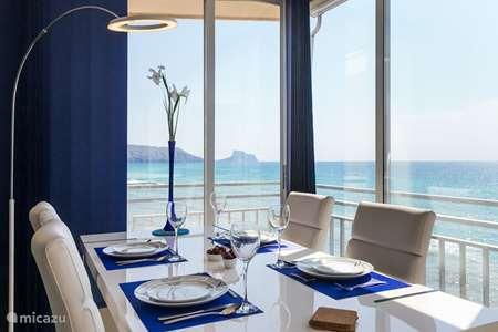 Vakantiehuis Spanje, Costa Blanca, Altea – appartement Doña Elisa