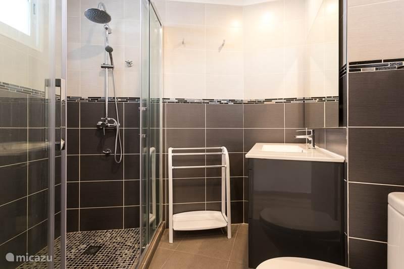 Vakantiehuis Spanje, Costa Blanca, Altea Appartement Doña Elisa