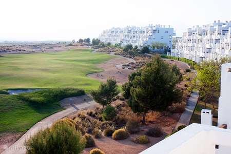 Vakantiehuis Spanje, Murcia, Condado de Alhama appartement Alhama Golf Penthouses P15