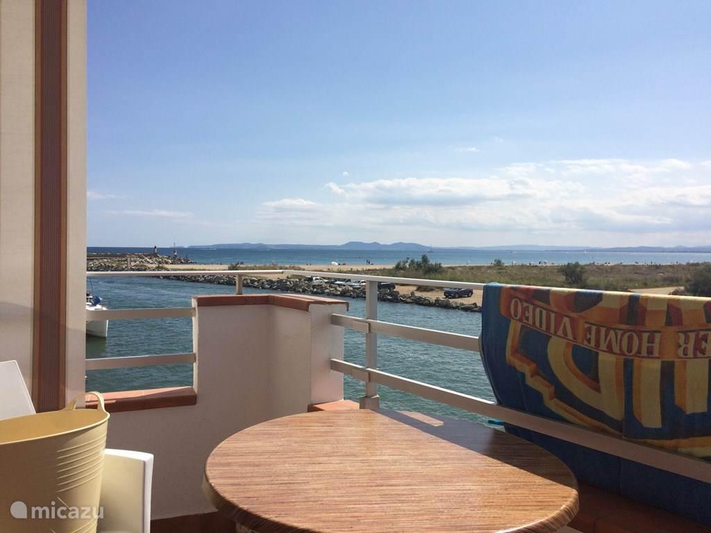 Vakantiehuis Spanje, Costa Brava, Roses - appartement Grand Pavois