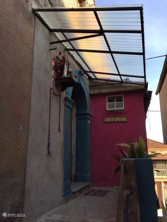 Vakantiehuis Italië, Calabrië, Cellara Vakantiehuis Casa Nonna