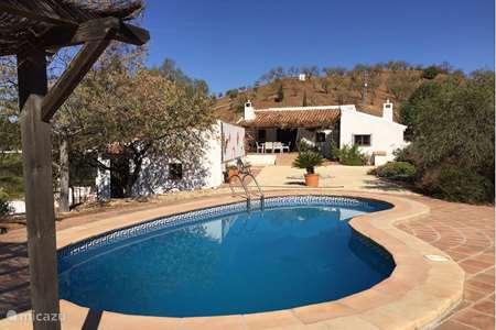 Vacation rental Spain, Andalusia, Alora bed & breakfast B&B Solymonte (Fam-Room MATADOR)