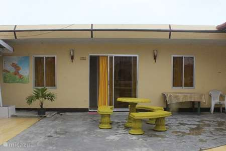 Vakantiehuis Suriname, Nickerie, Nickerie – appartement Vakantiehuis Jahmil in Nickerie