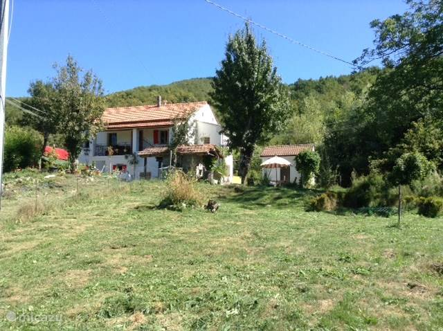 Vakantiehuis Italië, Emilia-Romagna, Borgo Val di Taro (Parma) - boerderij Statuelli