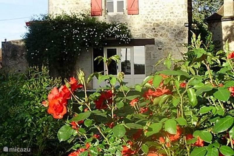 Vakantiehuis Frankrijk, Lot, Gourdon Vakantiehuis Artiste